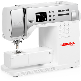 Bernina 350PE Sewing Machine - Sewing Machine | Sewing Machine Singapore - Sewing.sg
