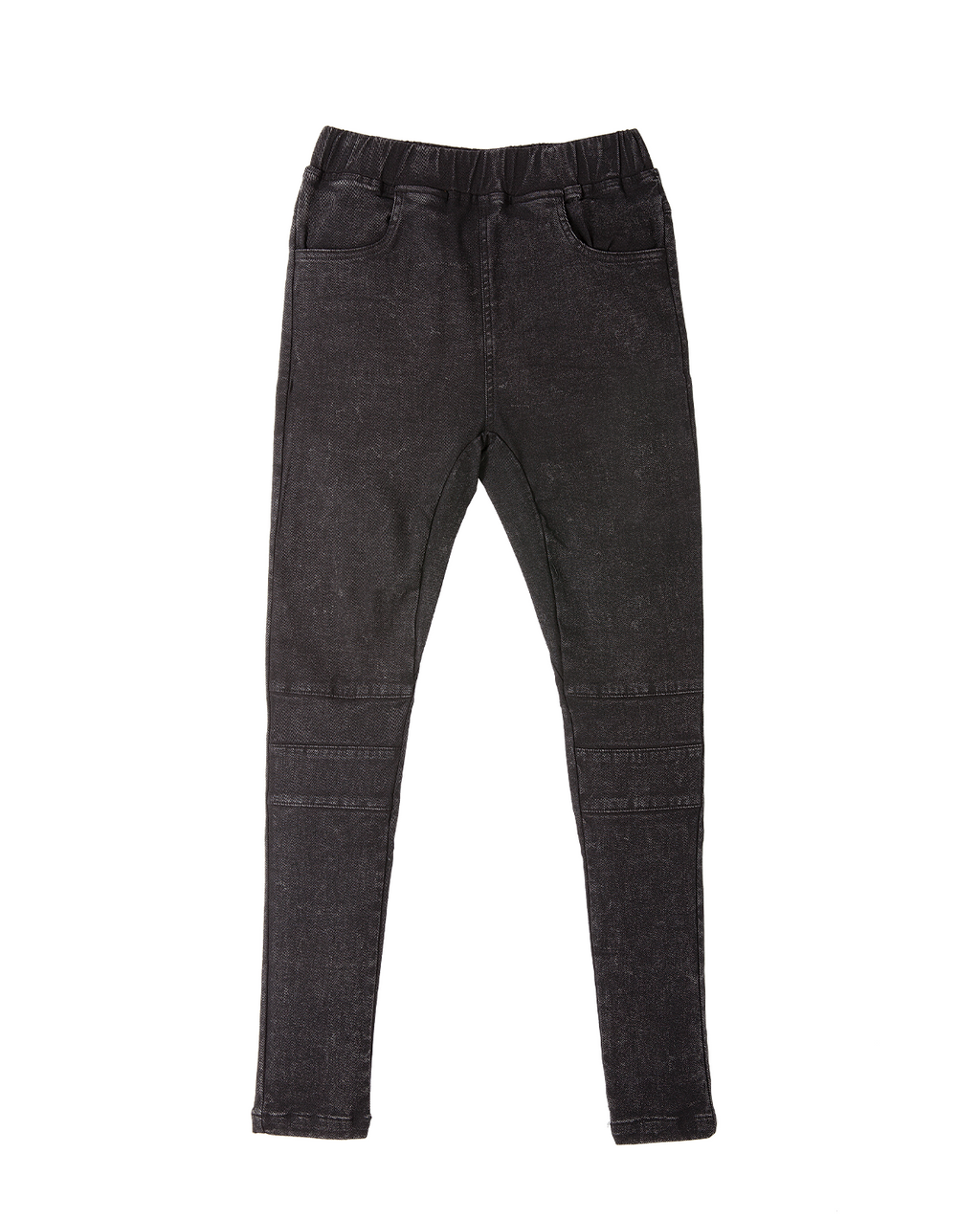 Band of Boys - Super Stretch Skinny Jean - Vintage Black