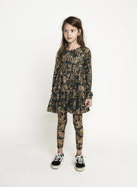Missie Munster - Brittany Dress - In the Jungle