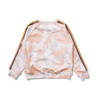 Missie Munster - Land of Wonders Crew - Pastel Camo