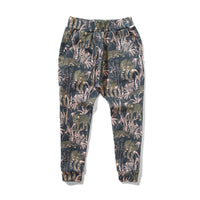 Missie Munster - Jungle Pant - In the Jungle