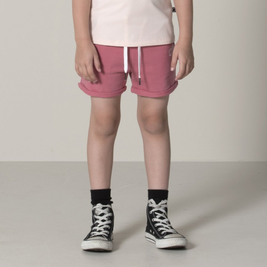 Minti - Play Short - Rose Girls Fashion