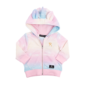 Rock Your Baby - Hoodie - Unicorn
