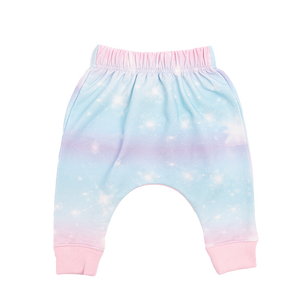 Rock Your Baby - Track Pants - Unicorn