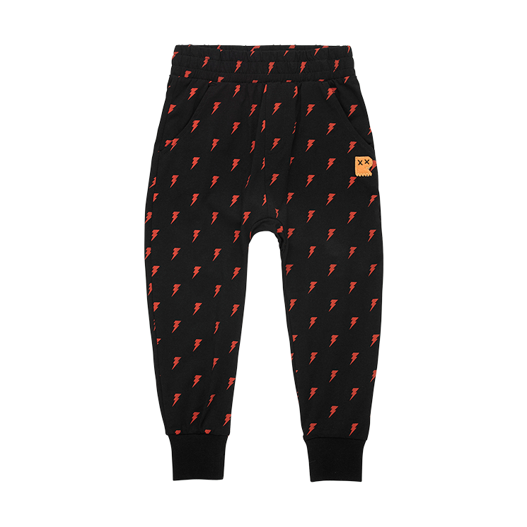 Rock Your Kid - Track Pant - Lightning