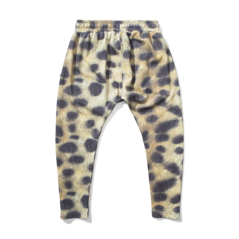 Missie Munster - Gotham Pant - Leopard Print girls fashion kids