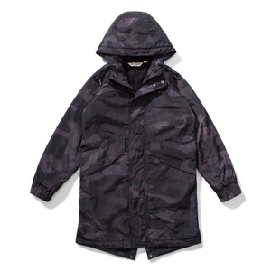 Munster - Hunter Jacket - Black Camo boys fashion kids