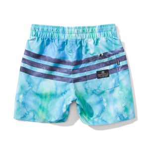 Munster - Liquify Boardshort - Blue summer boys swimwear boardies fashion