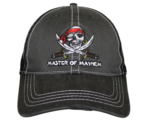 Master of Mayhem Cap