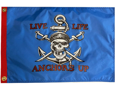 Anchors Up-USA