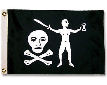 Walter Kennedy Flag