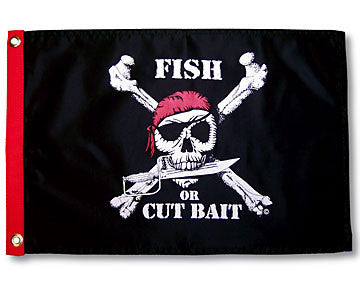 Fish or Cut Bait-USA