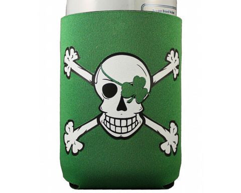 Blarney Bones Can Cooler