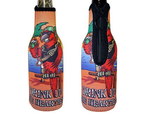 Drink Up Me Hearties Bottle Suit