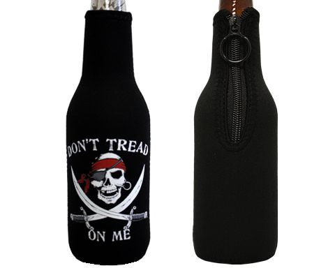 Don't Tread On Me - Pirate - Bottle Suit