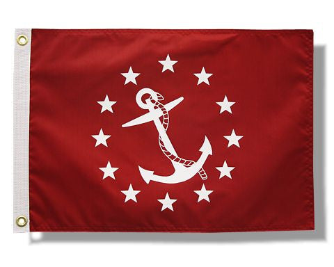 USA Made- Vice Commodore Flag