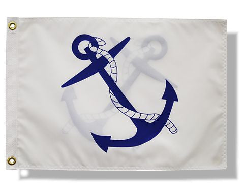USA Made- Fleet Captain Flag