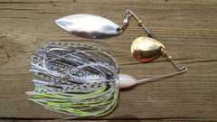 CrossFire Spinnerbaits