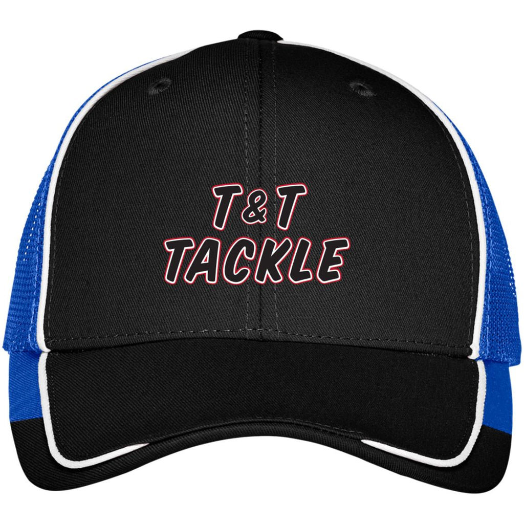 T&T Tackle - CamoHex Colorblock T-Shirt - T&T Tackle, T-Shirts  Bass Jigs, Spinner Baits, Swim Jigs, Buzzbaits, Custom, Rod Sleeves, Fish Scent, Bass Tackle, Trapper Hooks, Swing Jigs, Wobble Heads, Bass Tackle, Apparel, Fishing Line, Bass Braid, Fluorocarbon