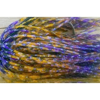 DepthCharge Skippin' Jig - PB & Jelly Time - T&T Tackle, DepthCharge Skippin' Jig  Bass Jigs, Spinner Baits, Swim Jigs, Buzzbaits, Custom, Rod Sleeves, Fish Scent, Bass Tackle, Trapper Hooks, Swing Jigs, Wobble Heads, Bass Tackle, Apparel, Fishing Line, Bass Braid, Fluorocarbon