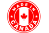 badge - made in canada