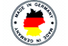 badge - made in germany