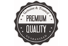 badge - premium quality
