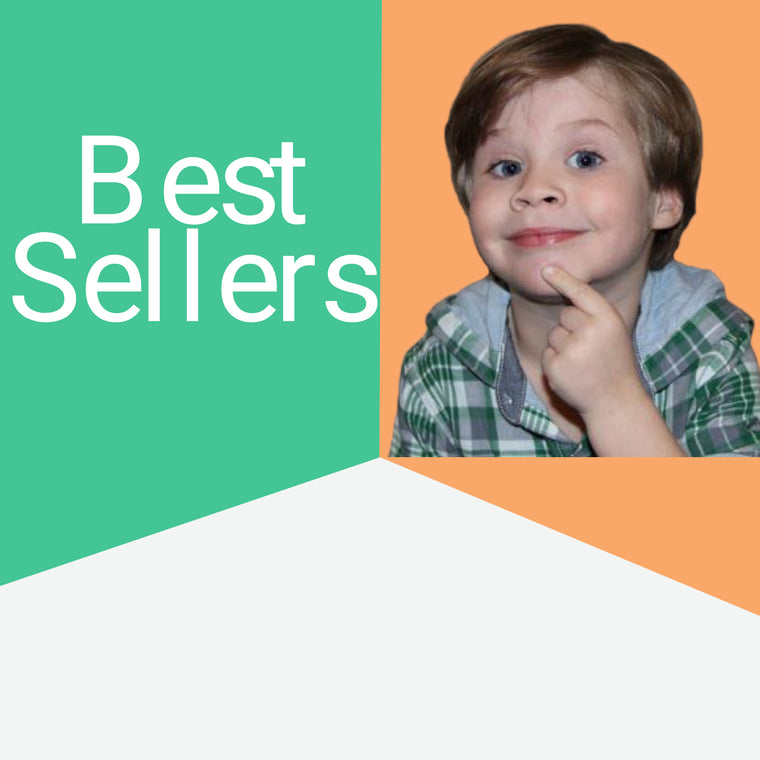 best sellers at SensoryEdge