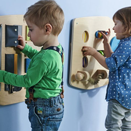 Wall Toys at SensoryEdge
