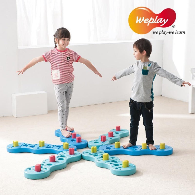 Weplay Coral Adventure Balance Set KM2015