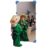 "24"" x 48"" Shatter Resistant Mirror"