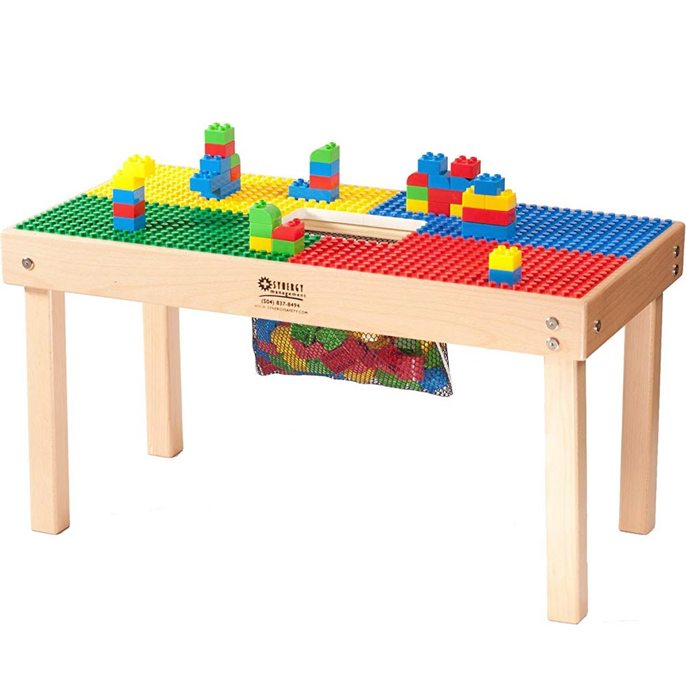 Fun Builder Activity Table