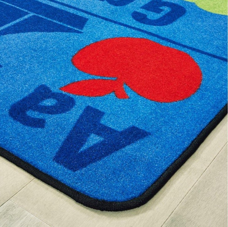 72.93 carpets for kids