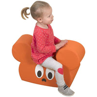 Little Bear Soft Rocker - CF805-019