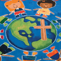 Great Commission Rug