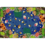 Underwater Counting Rug - Flagship Carpets