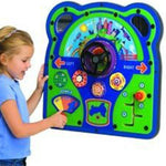Adventure Road Activity Wall Toy