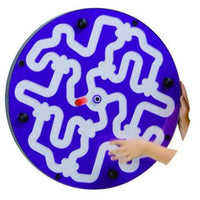 Amazer Dizzy Disks Wall Toy