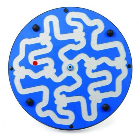 Amazer Dizzy Disks Wall Toy - Gressco USA 20-AMZ-020