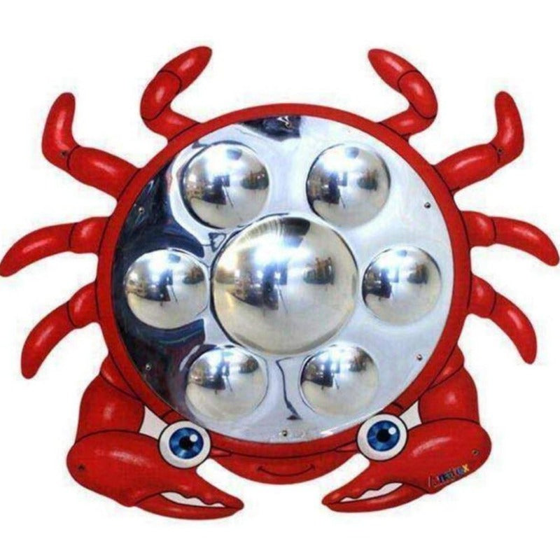 Crab Mirror Wall - Anatex