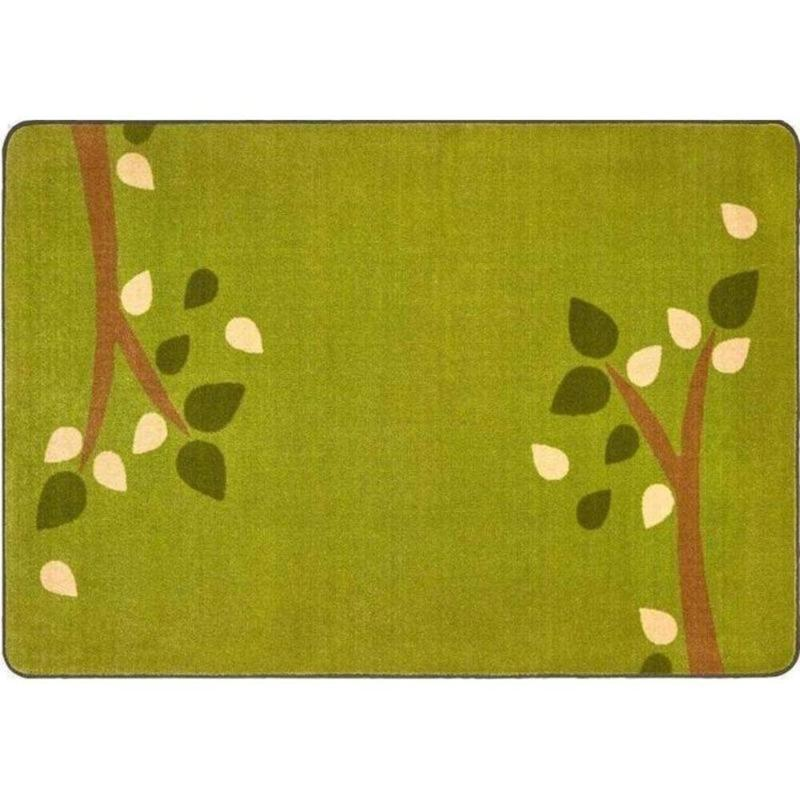 Branching Out Factory Second Rug