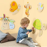 Butterfly Wall Decor by HABA