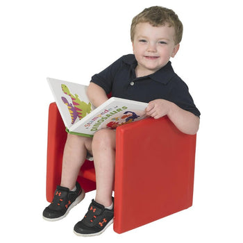 Children's Cube Chair