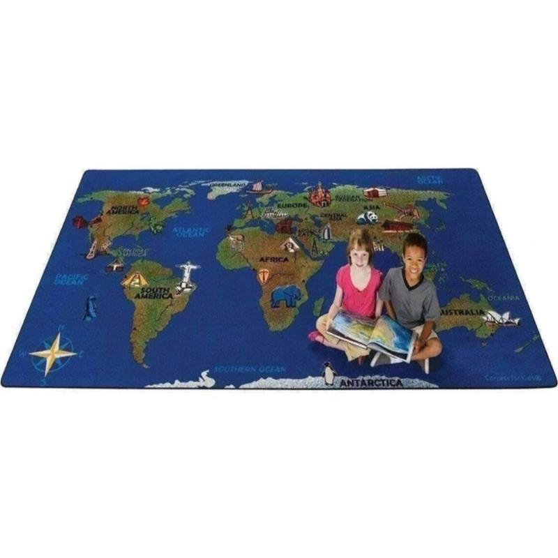 Continental Wonders Factory Second Rug