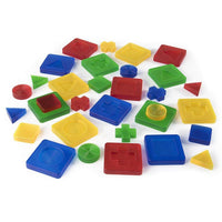 Discovery Shapes Fine Motor Skills Toy