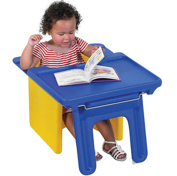 Educube with Tray for Children