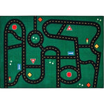 Go-Go Driving Factory Second Rug