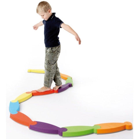 Gonge River Path Balance Toy