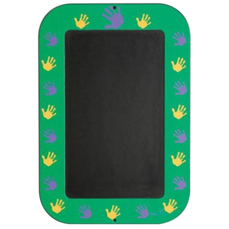 Green Hands-On Magic Wall Toy