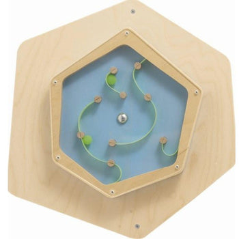Grow.upp Ball Labyrinth Wall Sensory Activity - 121105 HABA